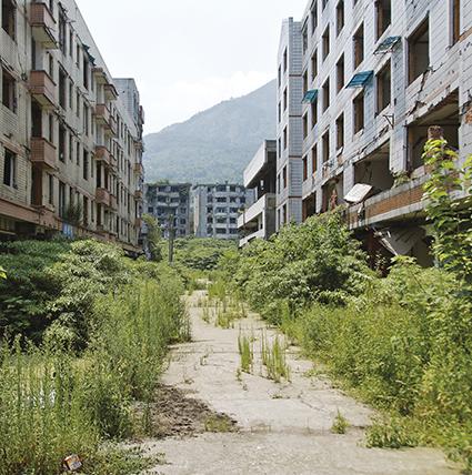 Abandoned Futures