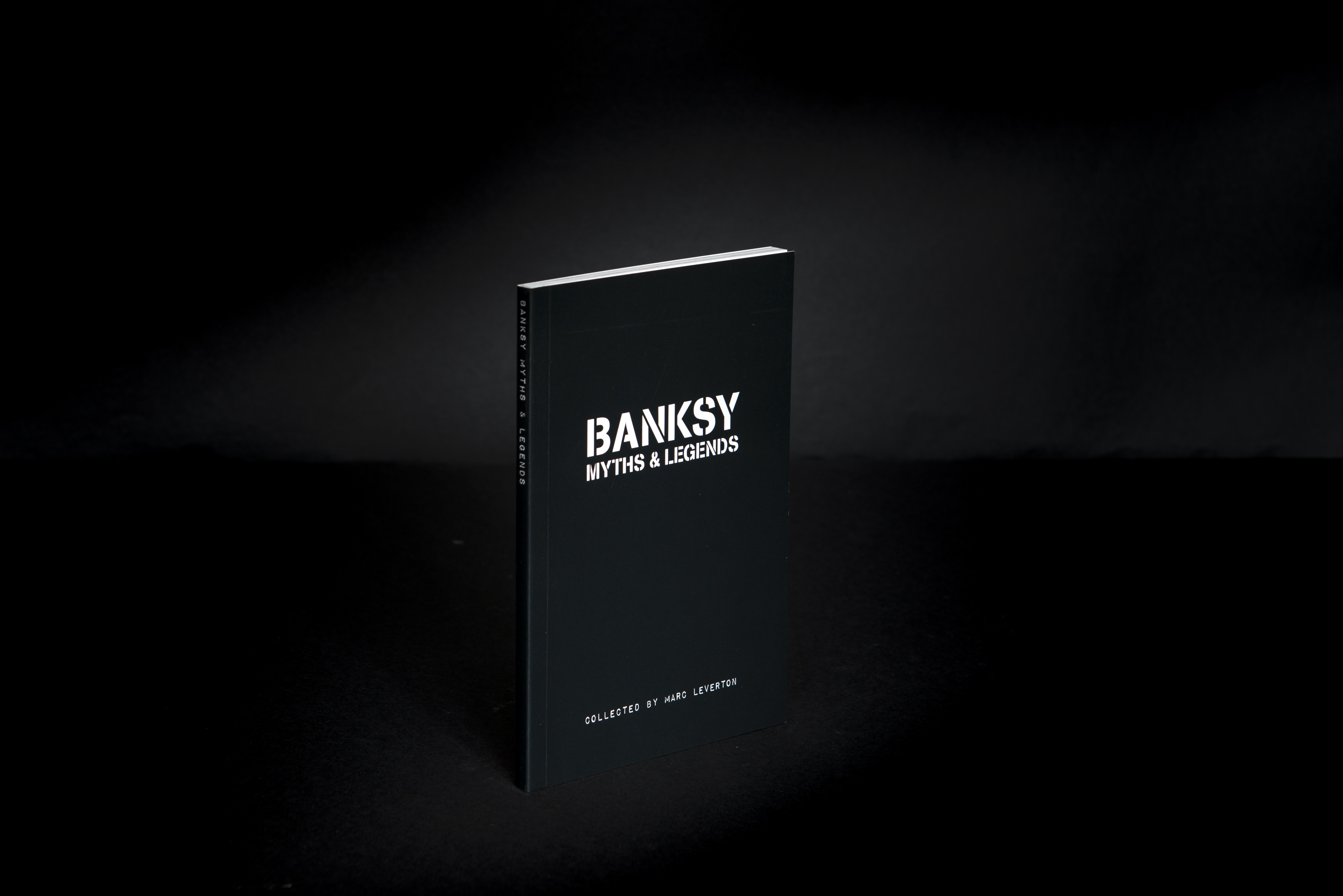 Banksy: Myths & Legends Vol 1