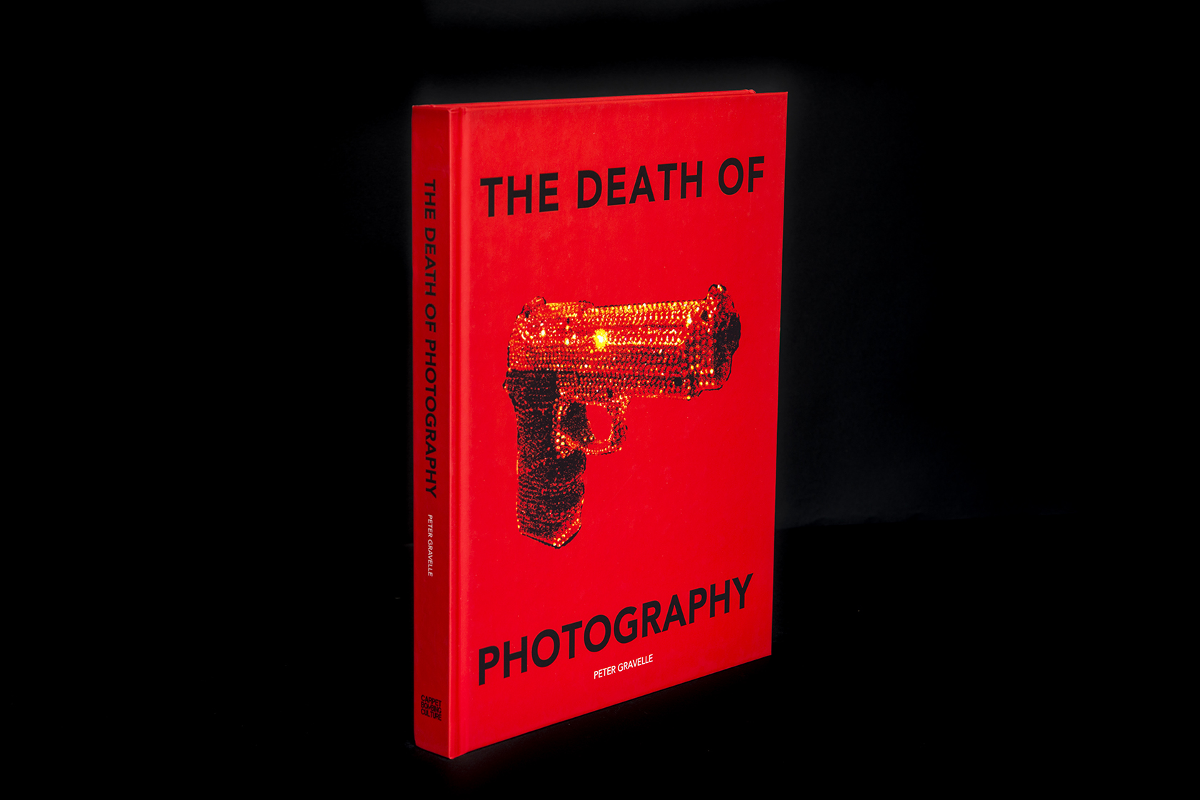 The Death of Photography