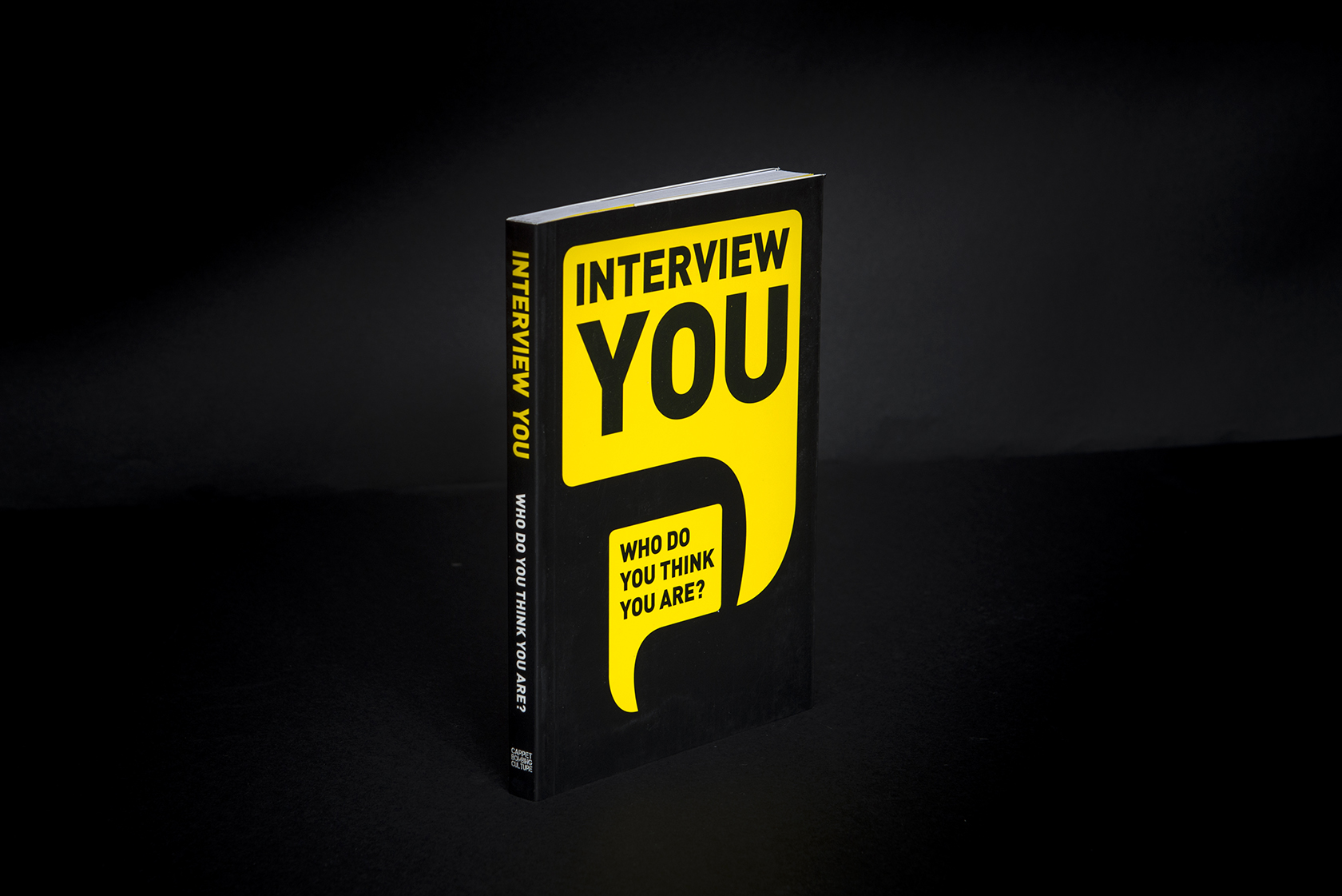Interview You: Who Do You Think You Are
