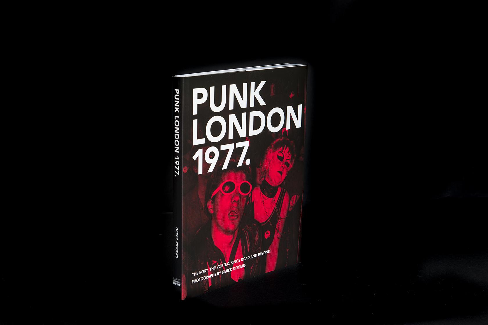 Punk London 1977