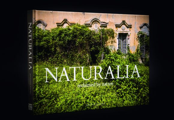 Naturalia: Reclaimed By Nature