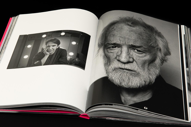Derek Ridgers Photographs (Signed)
