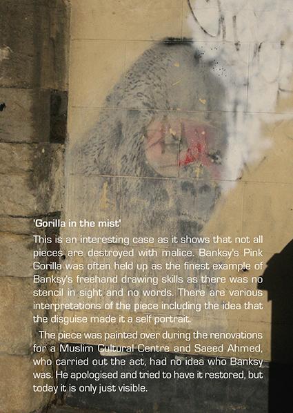 Banksy: Myths & Legends Vol 2