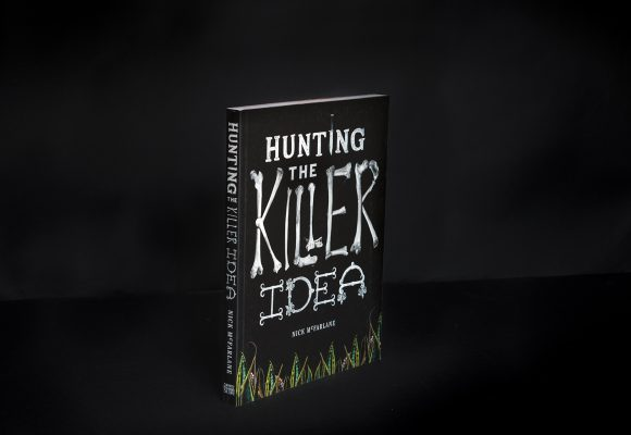 Hunting the Killer Idea