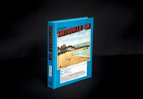 Shitsville UK