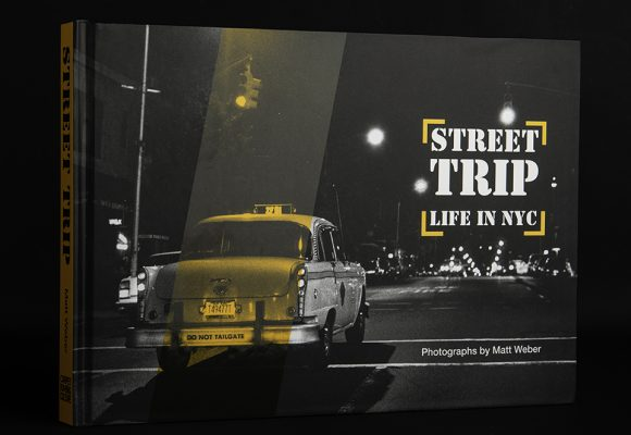 Street Trip: Life in NYC