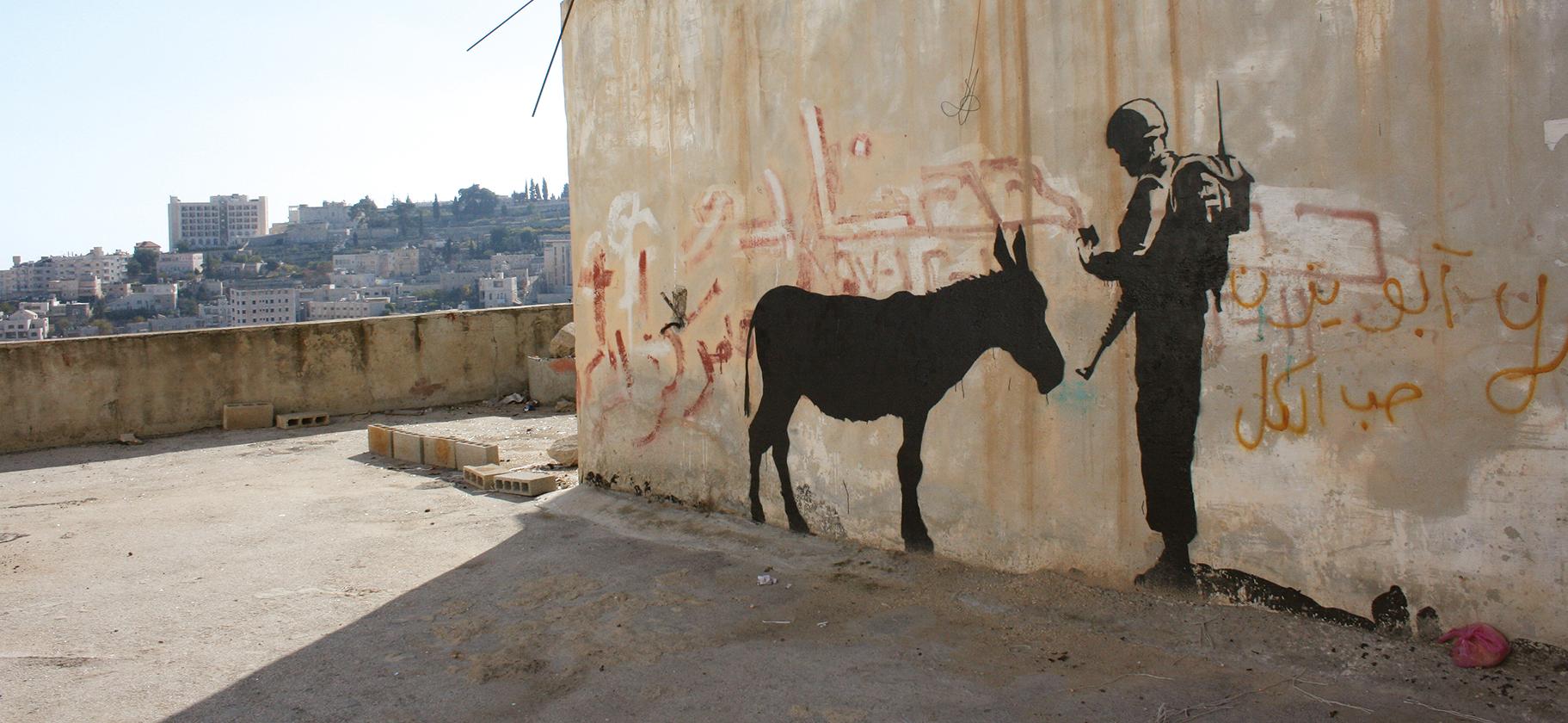 1. Beth Donkey – Gary Shove