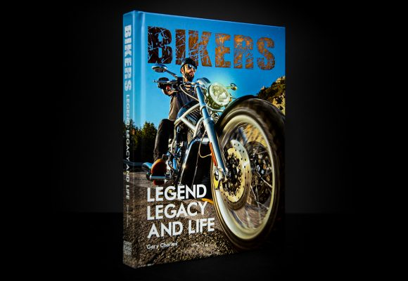 Bikers: Legend, Legacy and Life