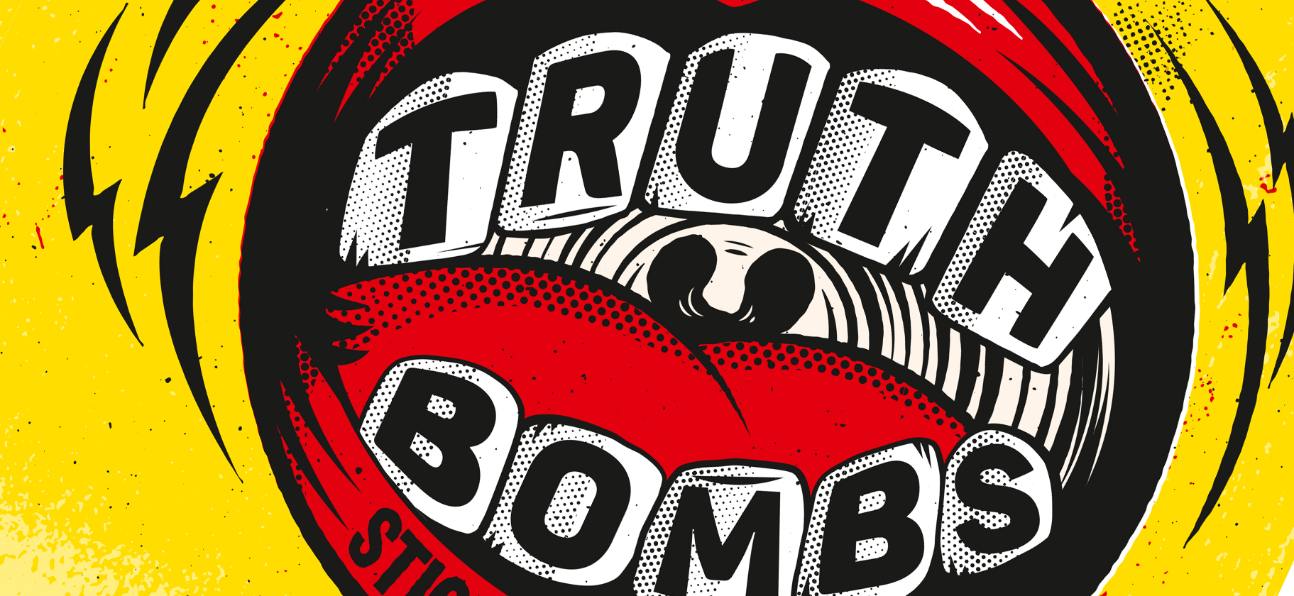 Truthbombs 185x185mm Cover v5 – outlines-1